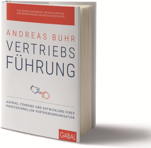 Andreas Buhr: Vertriebsführung