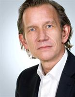 Dirk Weigand, Vorstand Marketing & Alliances chemmedia AG,