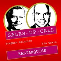 Cover Sales Up Call