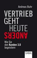 "Buch-Cover ""Vertrieb geht heute anders"" 3-D"